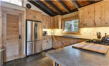 Granite Peak Management - Upper Main Level Kitchen
